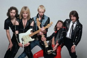 Judas Priest (publicity photo)