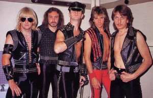 Judas Priest (uncredited photo)