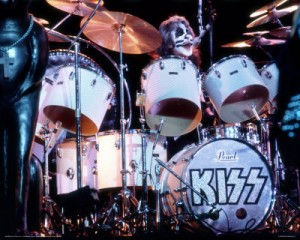 Peter Criss (publicity photo)