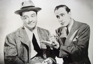 Abbott and Costello (publicity photo)