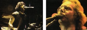 Carmine Appice, Tim Bogert (video stills)