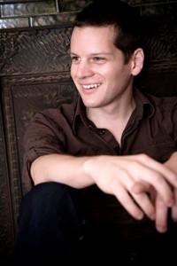Graham Moore (Sterling Andrews)