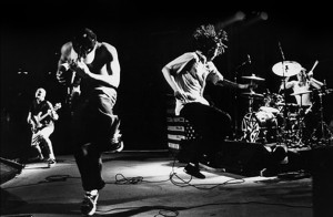 Rage Against the Machine (uncredited photo)