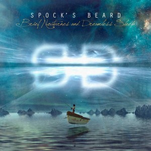 Spocks Beard cover
