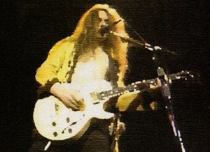 Ted Nugent (video still)