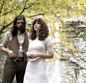Widowspeak (Andrew Smith)