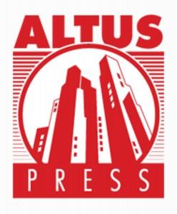 Altus Press logo