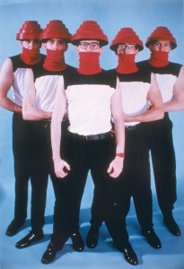 Devo (uncredited photo)
