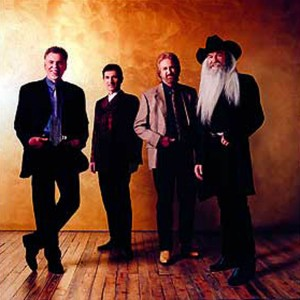 Oak Ridge Boys (publicity photo)