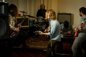 Andrew Leahey and the Homestead (uncredited photo)