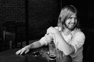 Andrew Leahey (publicity photo)