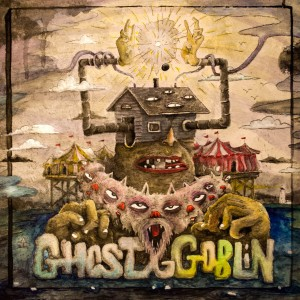 ghost and goblin cover