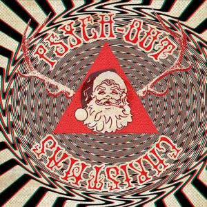 psych-out christmas cover