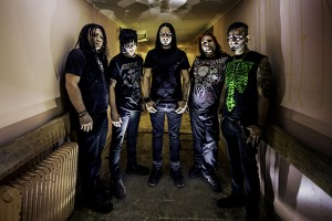 Our Last Enemy, 2013 (publicity photo)