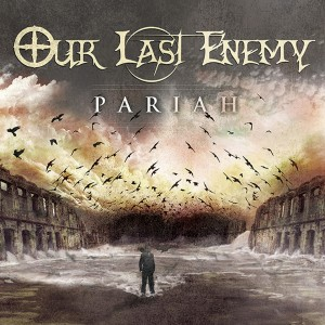 Our Last Enemy album