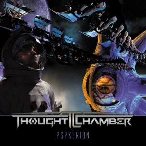 Thought Chamber album