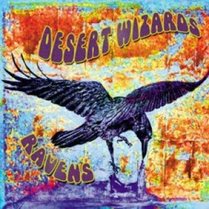 DESERT-WIZARDS-Ravens-CD