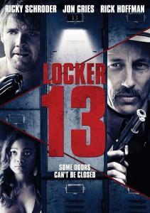 Locker 13 KA 15-1