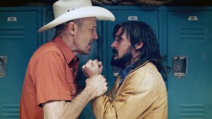 LOCKER 13 ( Jon Gries and Jason Spisak) (photo credit: ARC ENTERTAINMENT)