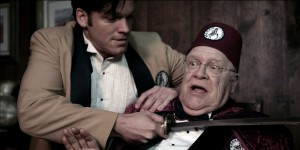 LOCKER 13 ( Bart Johnson andDavid Huddleston) (photo credit: ARC ENTERTAINMENT)