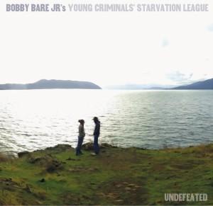 Bobby Bare Jr album