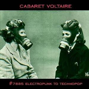 Cabaret Voltaire album cover