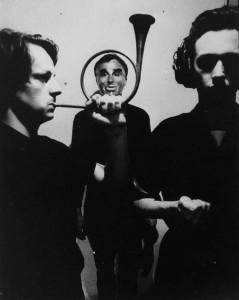 Cabaret Voltaire (publicity photo)