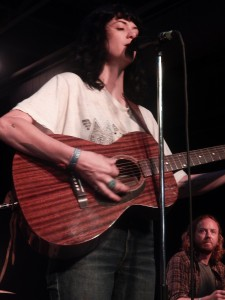 Nikki Lane (photo credit: DARREN TRACY)
