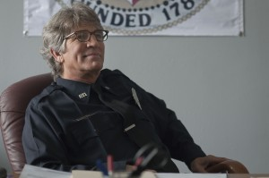 BEYOND THE TROPHY (Eric Roberts) (publicity still)