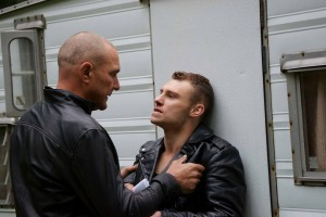 WAY OF THE WICKED (Vinnie Jones and Jake Croker) (publicity still)