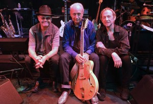 The Monkees, circa 2013 (Micky Dolenz, Michael Nesmith, Peter Tork) (ncredited photo)