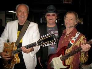 The Monkees, 2014 (Michael Nesmith, Micky Dolenz, Peter Tork) (uncredited photo)