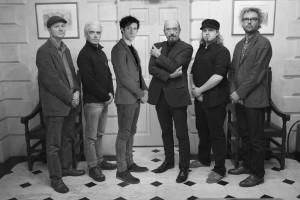 Ian Anderson (Scott Hammond, David Goodier, Ryan O'Donnell, Ian Anderson, Florian Opahle, John O'Hara) (photo credit: Carl Glover)