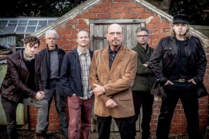 Ian Anderson (Ryan O'Donnell, David Goodier, Scott Hammond, Ian Anderson, John O'Hara, Florian Opahle) (photo credit: ALEX PAVLOU)