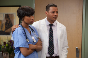 LULLABY (Jennifer Hudson and Terrence Howard) (publicity still)