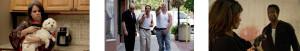 A JESSE gallery (Tamara Markowitz; Richard Lampese, Anthony Trentacosta and Dave M Lipsky; Stephanie Finochio and Michael Wright) (publicity stills)