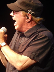 Mitch Ryder (photo credit: DARREN TRACY)