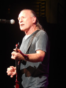 Mark Farner (photo credit: DARREN TRACY)
