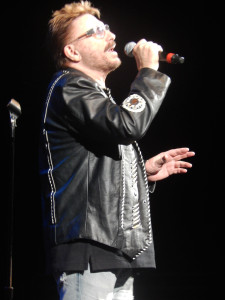 Chuck Negron (photo credit: DARREN TRACY)