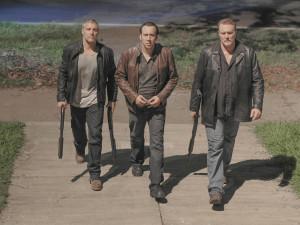 RAGE (Max Ryan, Nicolas Cage and Michael McGrady) (publicity still)