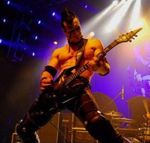 Doyle Wolfgang von Frankenstein (uncredited photo)