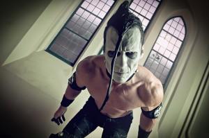 Doyle Wolfgang von Frankenstein (photo credit: LOKERSE FEESTEN)
