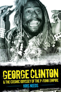 George Clinton book cover