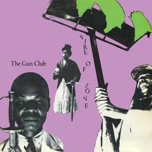 The Gun Club cover