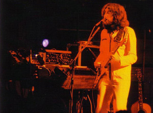 Steve Hillage, unknown date (uncredited photo)