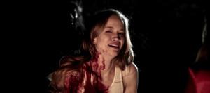 WEREWOLF RISING (Melissa Carnell) (publicity still)