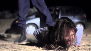 WEREWOLF RISING (Danielle Lozeau) (publicity still)