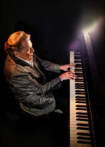 Jerry Lee Lewis (photo credit STEVE ROBERTS)