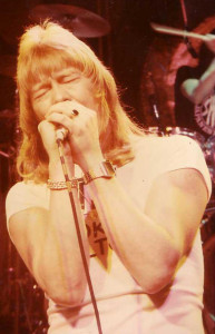 Sweet (Brian Connolly) (uncredited photo)