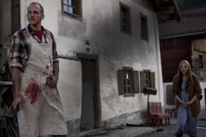 AUTUMN BLOOD (Gustaf Skarsgard, Sophie Lowe) (publicity still)
